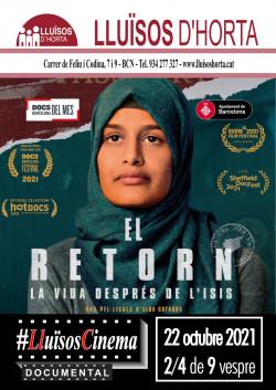El Retorn (La vida després de l'Isis)